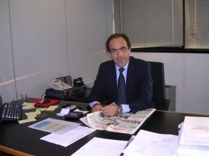 Presidente FCP